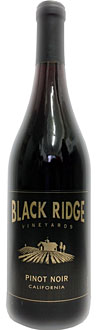 blackridge-pinotnoir